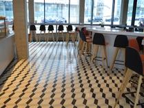 Terrazzoplatten, VIA Terrazzoplatten, Pflege Terrazzoplatten